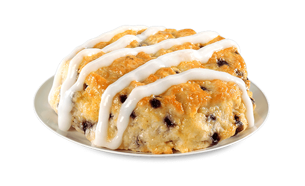 Bo-berry Biscuit