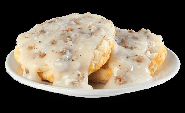 Gravy Biscuit