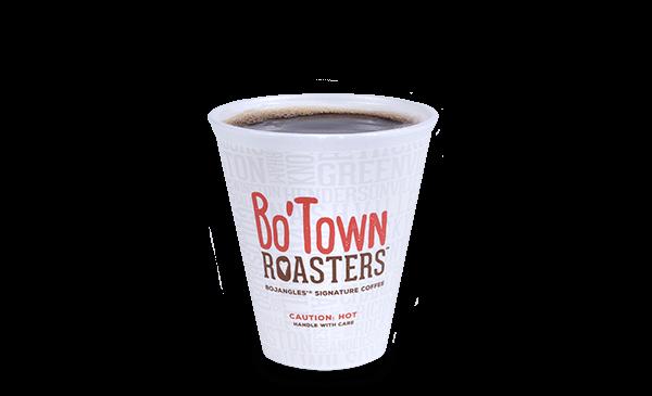 Bo'Town Roasters